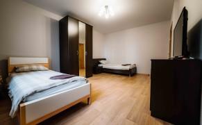 Гостиница Хостел Крылья 2 комнатная квартира «Концепт» Чебоксары