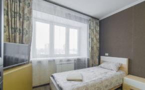Гостиница Хостел Крылья Чебоксары