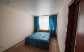 Гостиница Хостел Крылья 1 комнатная «С видом на залив» Чебоксары